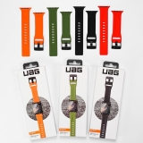 Dây cao su apple watch UAG SCOUT