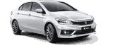 The All New Ciaz