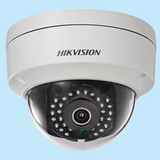DS-2CD2121G0-IS(2AX) : Camera IP Dome Hồng Ngoại 2MP