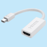 Mini Ditplayport to HDMI
