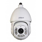SD6C225U-HNI:  Camera Speed Dome IP