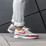 HÀNG CHÍNH HÃNG NIKE AIR MAX 1 ' SKETCH TO SHELF UNIVERSITY RED'
