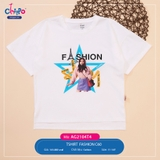 Tshirt Fashion C60
