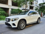 Mercedes Benz GLC 300 2017