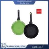 Chảo bếp từ Kitchen Flower/Cookin NY-2390