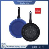 Chảo bếp từ Kitchen Flower/Cookin NY-2392