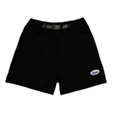 DKMV Short Strap Basic-Black