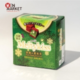 Chocolate matcha Meltykiss 56g