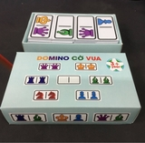 Domino Cờ vua - Domino Chess