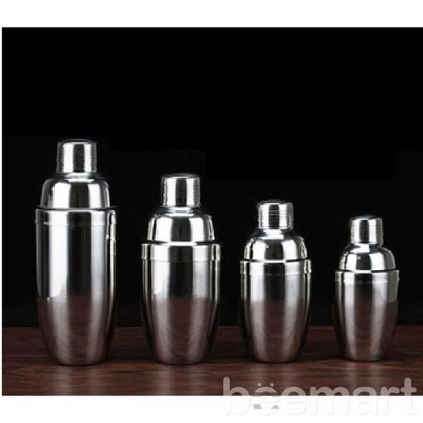 Bình lắc inox 250 ml 3