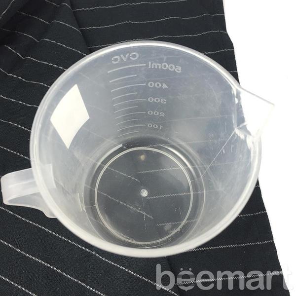 Ca đong nhựa DN05 - 500ml 3
