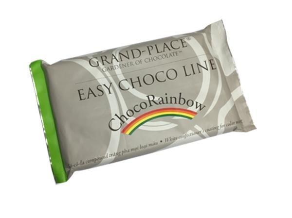Socola trắng Choco Rainbow 1kg 1