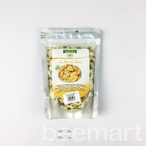 Trà hoa cúc trắng Neicha 50gr 1