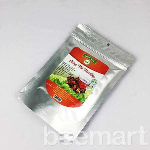 Hồng trà trái cây Neicha 100gr 2