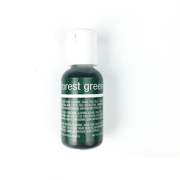 Màu xanh Forest 5115 Chefmaster 0,7oz 1