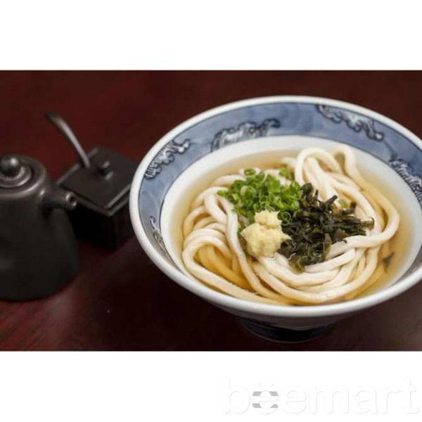 Mỳ udon Hàn Quốc 200g 3