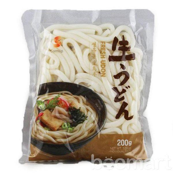 Mỳ udon Hàn Quốc 200g 1