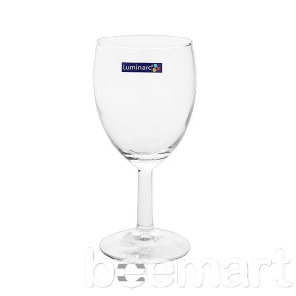 Bộ Ly rượu thủy tinh Luminarc 140ml 2