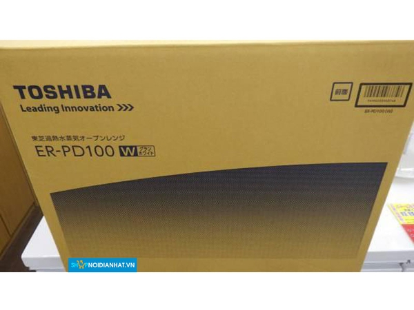 lo vi song toshiba er-pd100-01