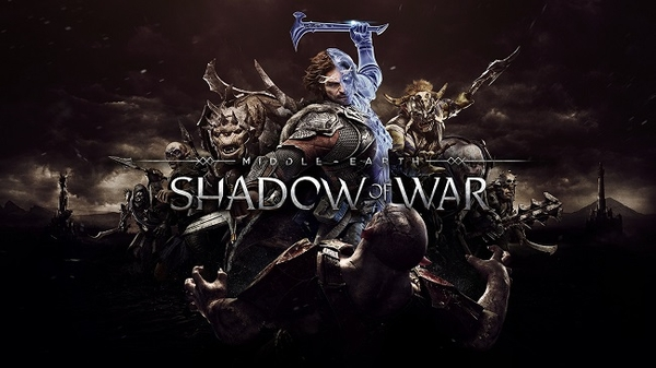 Middle Earth: Shadow of Mordor – Game siêu khủng 2015
