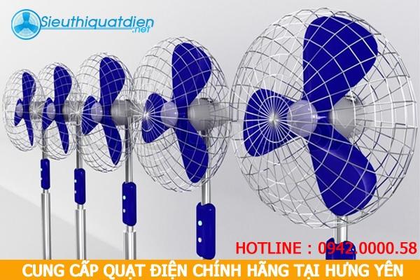 cung cap quat dien cong nghiep tai hung yen