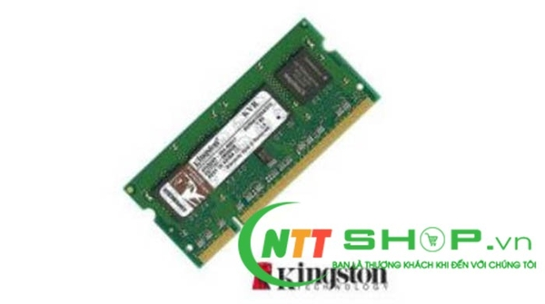 DDRam II Kingston 2GB Bus 667 PC 5300 ảnh 1