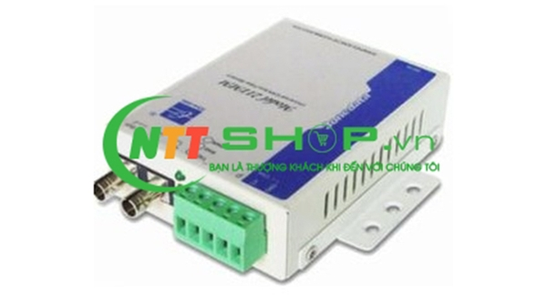 Converter quang 3ONEDATA Single-mode 20Km
