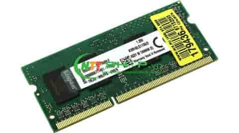 Ram Kingston DDR3 2GB Bus 1600MHz PC12800 ảnh 2