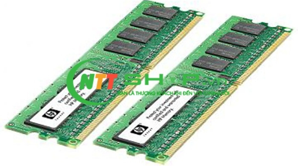 FX621AA HP 4GB (1x4GB) DDR3-1333 ECC Registered