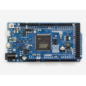 Arduino Due 2013 ARM 32 bits