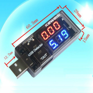 USB SAFETY TESTER KWS-10VA