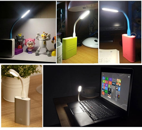 Đèn led usb Portable Lamp