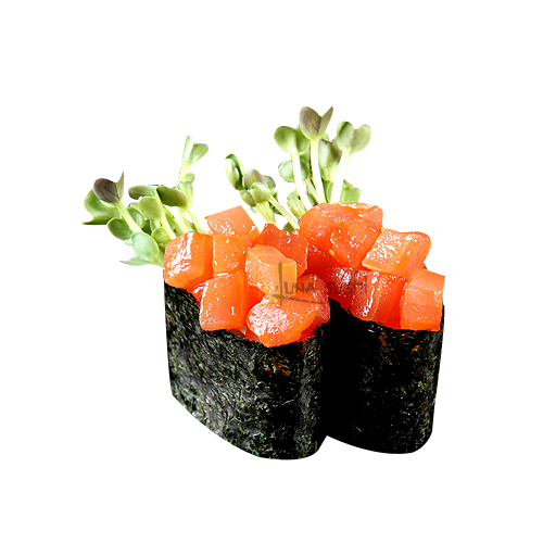 23 Spicy Tuna Gunkan