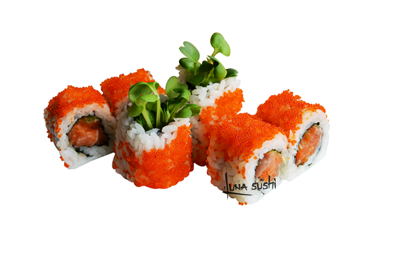 41A Spicy Salmon Roll