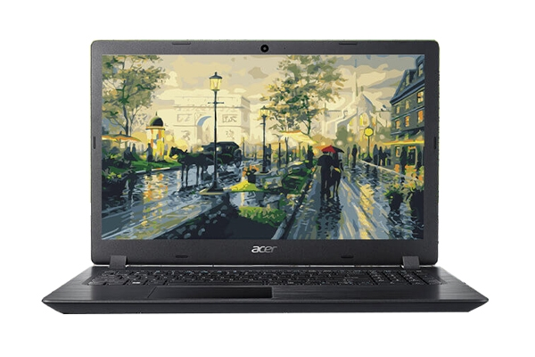 Laptop ACER AS A315-51-325E NX.GNPSV.037