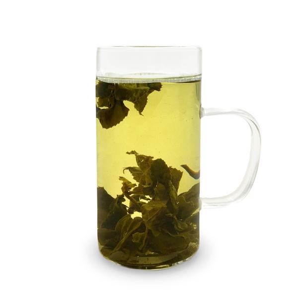 công dụng trà oolong lài