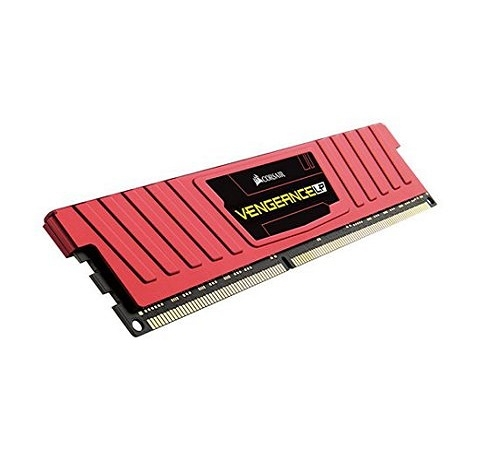 DDR3 Corsair 8Gb bus 1600Mhz C9-VengeanceLP for Skylake D3