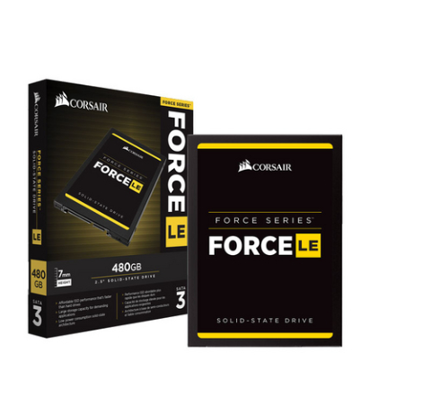 SSD Corsair Force LEB 480GB
