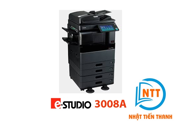 Máy Photocopy Toshiba e STUDIO 3008A ( New 2016)