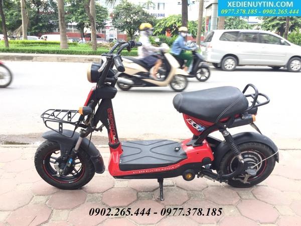 Xe đạp điện Giant m133 cũ giá rẻ