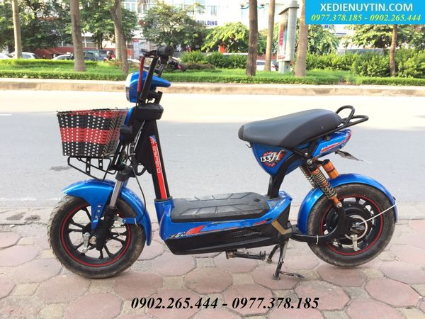 Xe đạp điện Giant m133s cũ giá rẻ