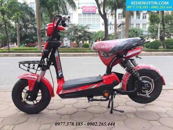Xe đạp điện Giant 133s mini giá rẻ