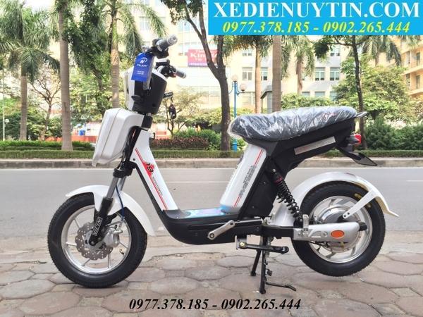 Xe đạp điện Nijia 2020 giá rẻ