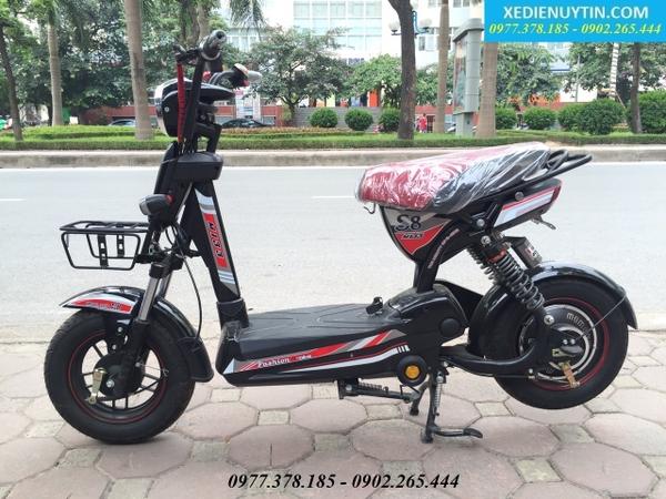 Xe đạp điện Giant m133 Sport 2018