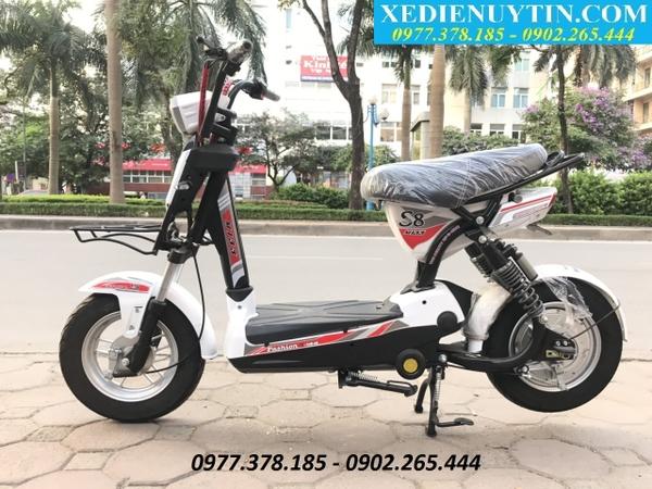 Xe đạp điện Giant m133 chính hãng