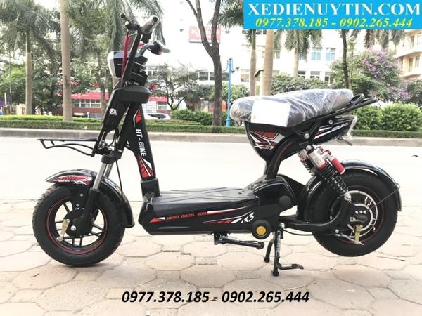 Xe đạp điện Giant m133 Sport 2019
