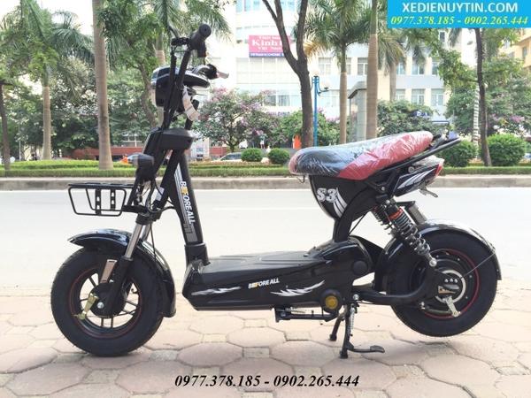 Xe đạp điện Giant m133 S3 chính hãng