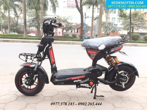 Xe đạp điện Giant m133 Sport