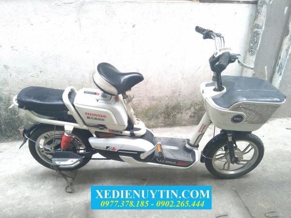 Bán xe đạp điện Honda cũ