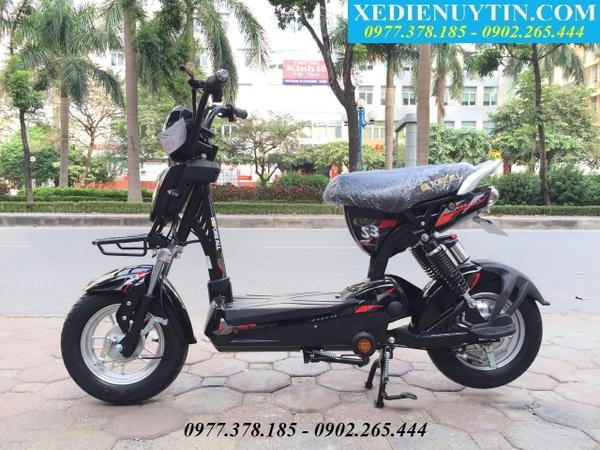 Xe đạp điện S3 Pro chính hãng
